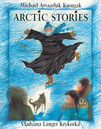 My Arctic Stories